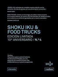 SHOKU IKU Y FOOD TRUCKS (2 VOL.)