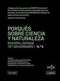 PORQUÉS SOBRE CIENCIA Y NATURALEZA (2 VOL.)