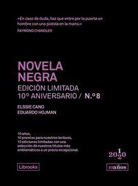 NOVELA NEGRA (2 VOL.)