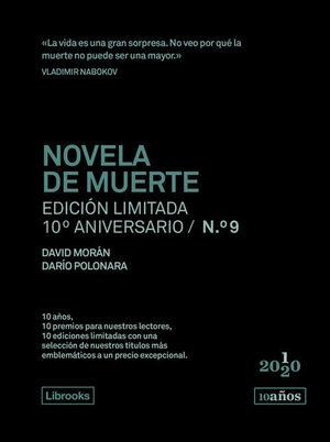 NOVELA DE MUERTE (2 VOL.)