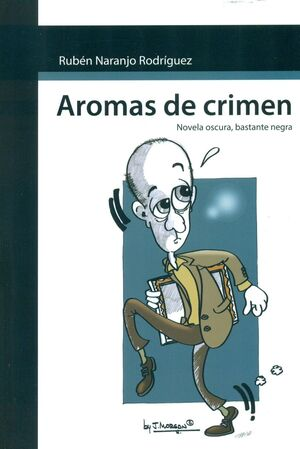 AROMAS DE CRIMEN