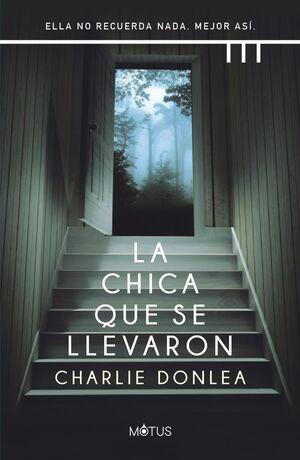 LA CHICA QUE SE LLEVARON