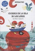 EN BUSCA DE LA ISLA DE LOS LOROS