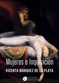 MUJERES E INQUISICION