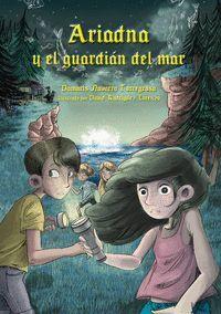 ARIADNA Y EL GUARDIAN DEL MAR