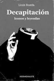 DECAPITACION. ICONOS Y LEYENDAS