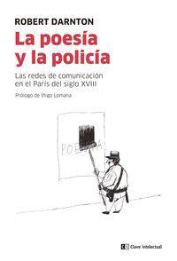 LA POESIA Y LA POLICIA