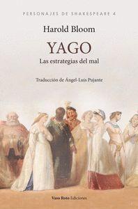 YAGO. LAS ESTRATEGIAS DEL MAL