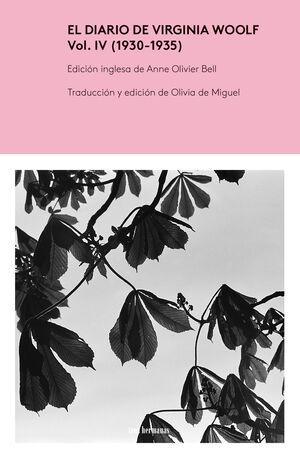 EL DIARIO DE VIRGINA WOOLF T.IV 1931-1935