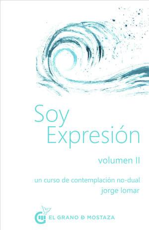 SOY EXPRESIÓN - VOLUMEN 2