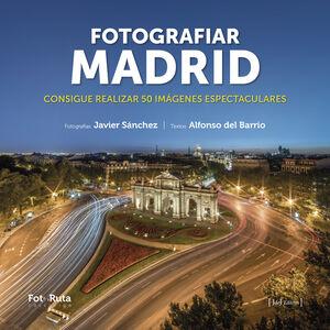 FOTOGRAFIAR MADRID