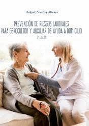 PREVENCION DE RIESGOS LABORALES PARA GEROCULTOR Y AUXILIAR DE AYUDA A DOMICILIO