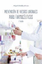 PREVENCION DE RIESGOS LABORALES PARA FARMACEUTICOS