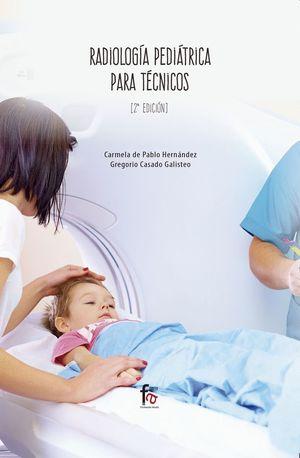 RADIOLOGIA PEDIATRICA PARA TECNICOS