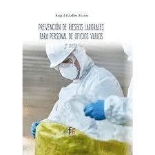 PREVENCION DE RIESGOS LABORALES PARA PERSONAL DE OFICIOS VARIOS