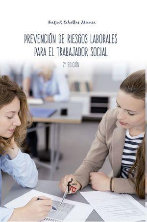 PREVENCION DE RIESGOS LABORALES PARA PSICOLOGOS