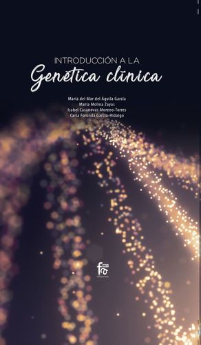 INTRODUCCION A LA GENETICA CLINICA