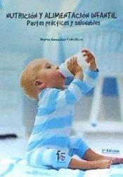 que pautas de nutrición infantil