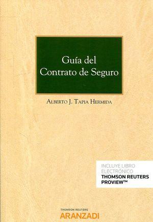 GUIA DEL CONTRATO DE SEGURO