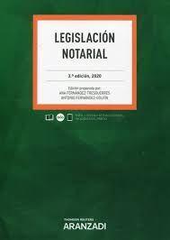 LEGISLACION NOTARIAL