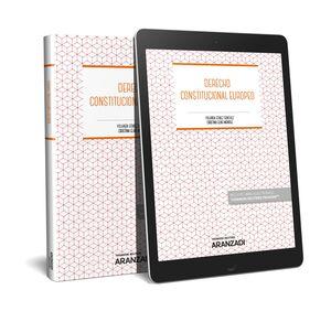 DERECHO CONSTITUCIONAL EUROPEO (PAPEL + E-BOOK)