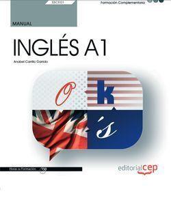 INGLÉS A1 (SSCE01). FORMACIÓN COMPLEMENTARIA