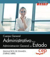 CUERPO GENERAL ADMINISTRATIVO DE LA ADMINISTRACIÓN GENERAL DEL ESTADO