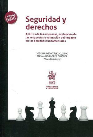 SEGURIDAD Y DERECHOS