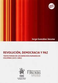 REVOLUCION DEMOCRACIA Y PAZ