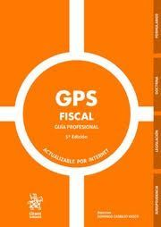 GPS FISCAL. GUIA PROFESIONAL