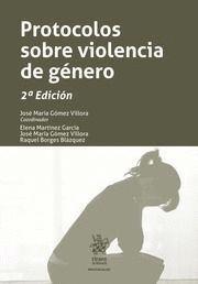 PROTOCOLOS SOBRE VIOLENCIA DE GENERO