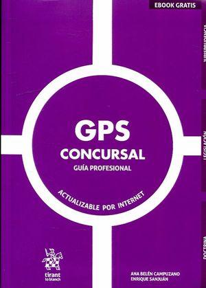 GPS CONCURSAL