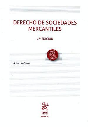 DERECHO SOCIEDADES MERCANTILES