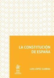 LA CONSTITUCION DE ESPAÑA