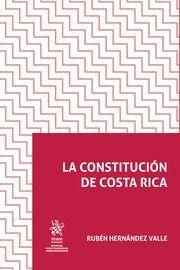 LA CONSTITUCION DE COSTA RICA