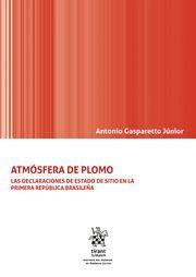 ATMÓSFERA DE PLOMO