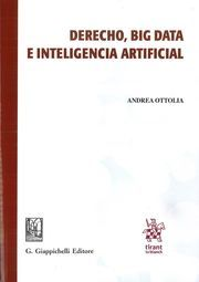 DERECHO, BIG DATA E INTELIGENCIA ARTIFICIAL