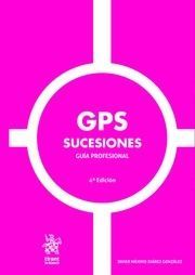 GPS SUCESIONES. GUIA PROFESIONAL
