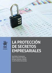LA PROTECCION DE SECRETOS EMPRESARIALES