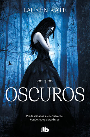 OSCUROS. OSCUROS 1