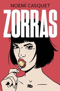 ZORRAS (PRIMERA PARTE)