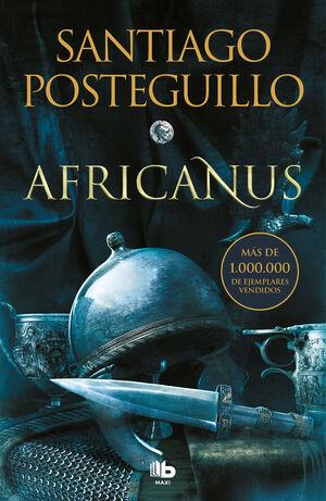 AFRICANUS (TRILOGÍA AFRICANUS I)