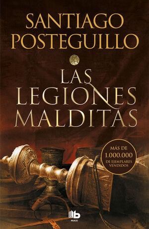 LAS LEGIONES MALDITAS. (TRILOGIA AFRICANUS II)