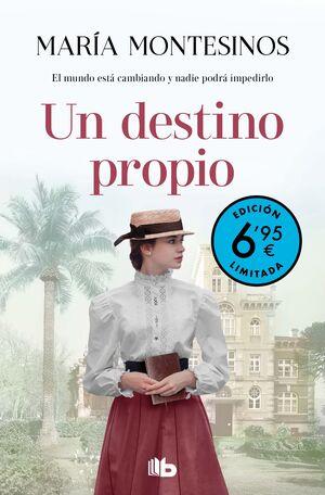 UN DESTINO PROPIO (EDICIÓN LIMITADA)