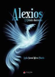 ALEXIOS EL FÉNIX DORMIDO VOL.2