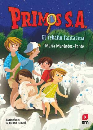 EL REBAÑO FANTASMA - PRIMOS S.A. 4