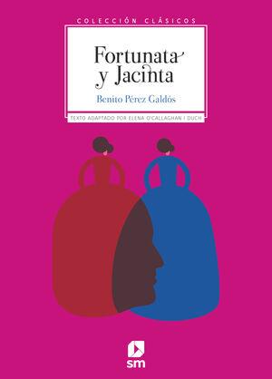 FORTUNATA Y JACINTA
