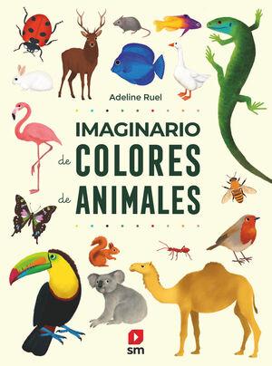 IMAGINARIO COLORES ANIMALES