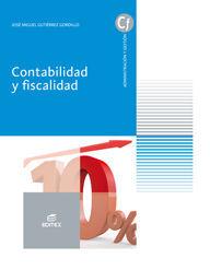 CONTABILIDAD Y FISCALIDAD GS