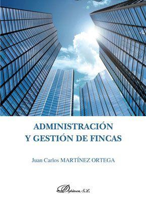 ADMINISTRACION Y GESTION DE FINCAS